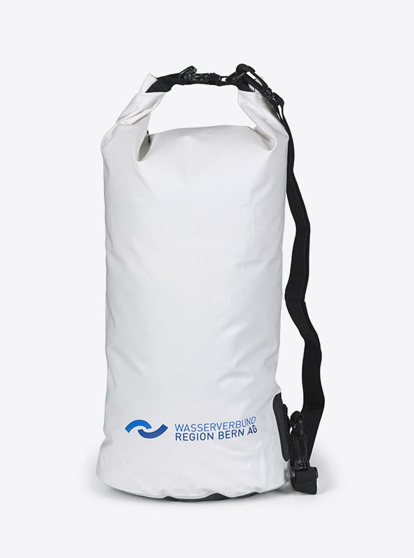 Drybag Splash Mit Logo Bedrucken Wasserverbund