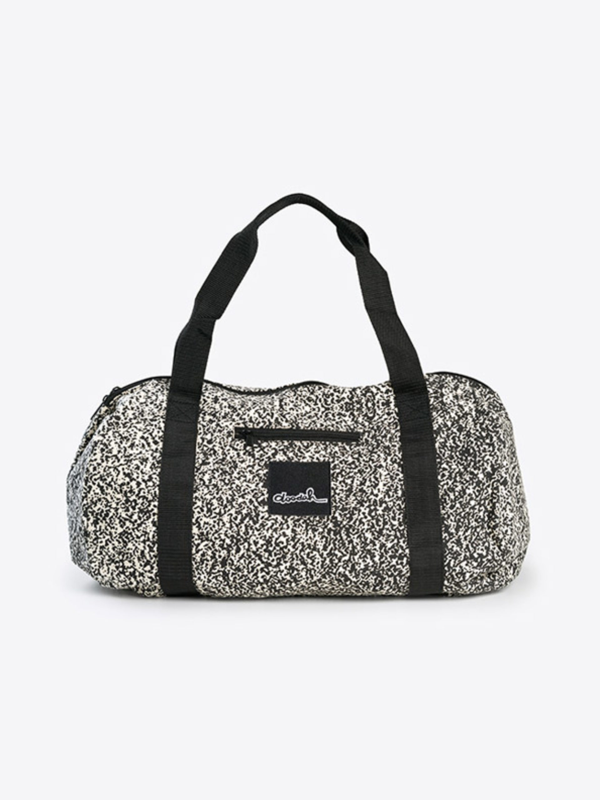 Duffle Bag Baumwolle Mit Bedrucken