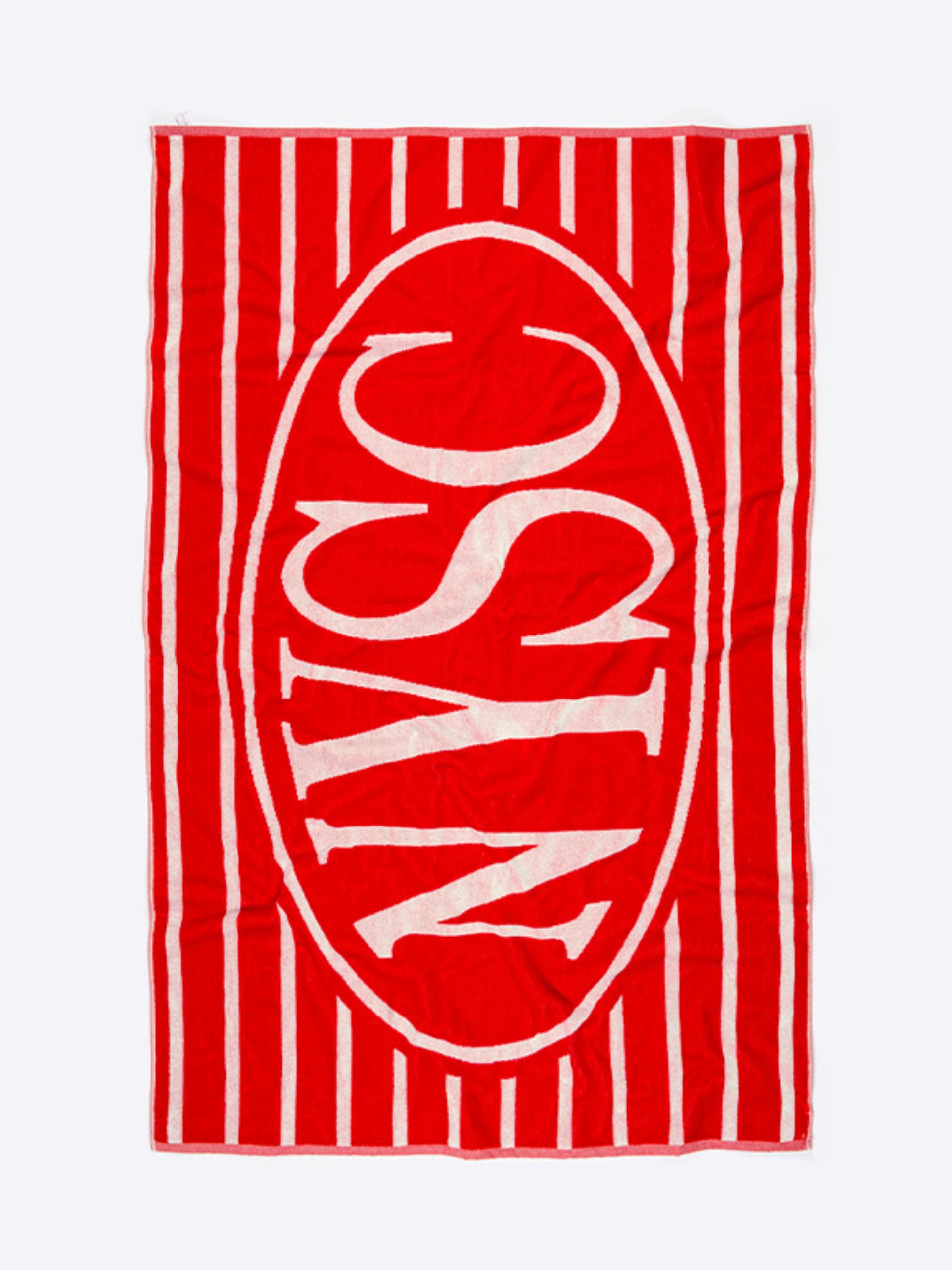 Duschtuch Mit Einwebung Mit Logo Bedrucken