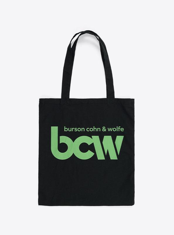 Einkaufstasche Aus Baumwolle Bedrucken Shopping Bag Bcw