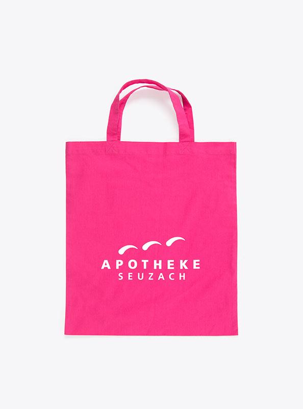 Einkaufstasche Aus Baumwolle Bedrucken Shopping Bag