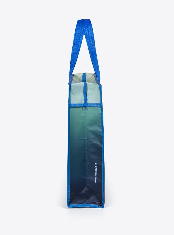 Einkaufstasche Aus Polypropylen Mit Verlauf Bedrucken