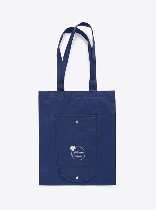 Einkaufstasche Aus Viles Shopper Bedrucken Mit Logo