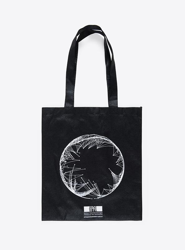 Einkaufstasche Shopper Aus Vlies Mit Logo Bedrucken