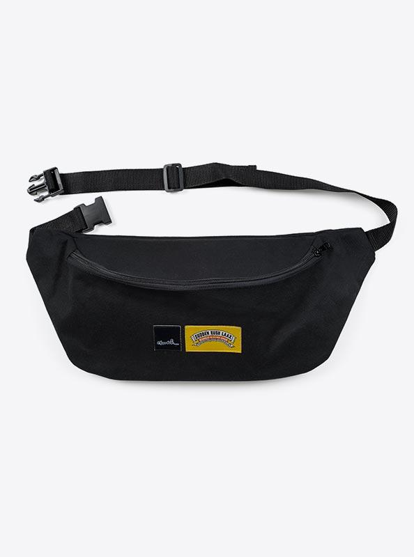 Guertel Tasche Mit Etikette Doodah