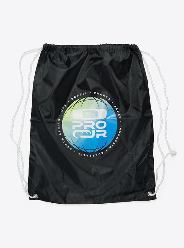 Gym Bag Baumwolle Bedruckt Oakley