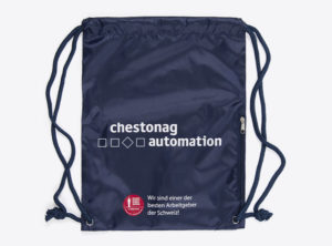 gym-bag-mit-logo-bedrucken-siebdruck-Chestonag
