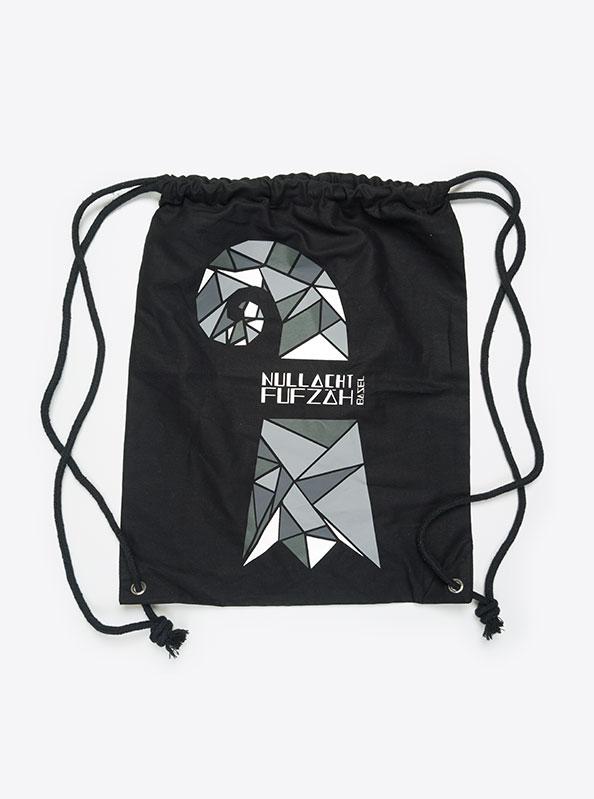 Gym Bag Mit Logo Bedruckt Baselisch
