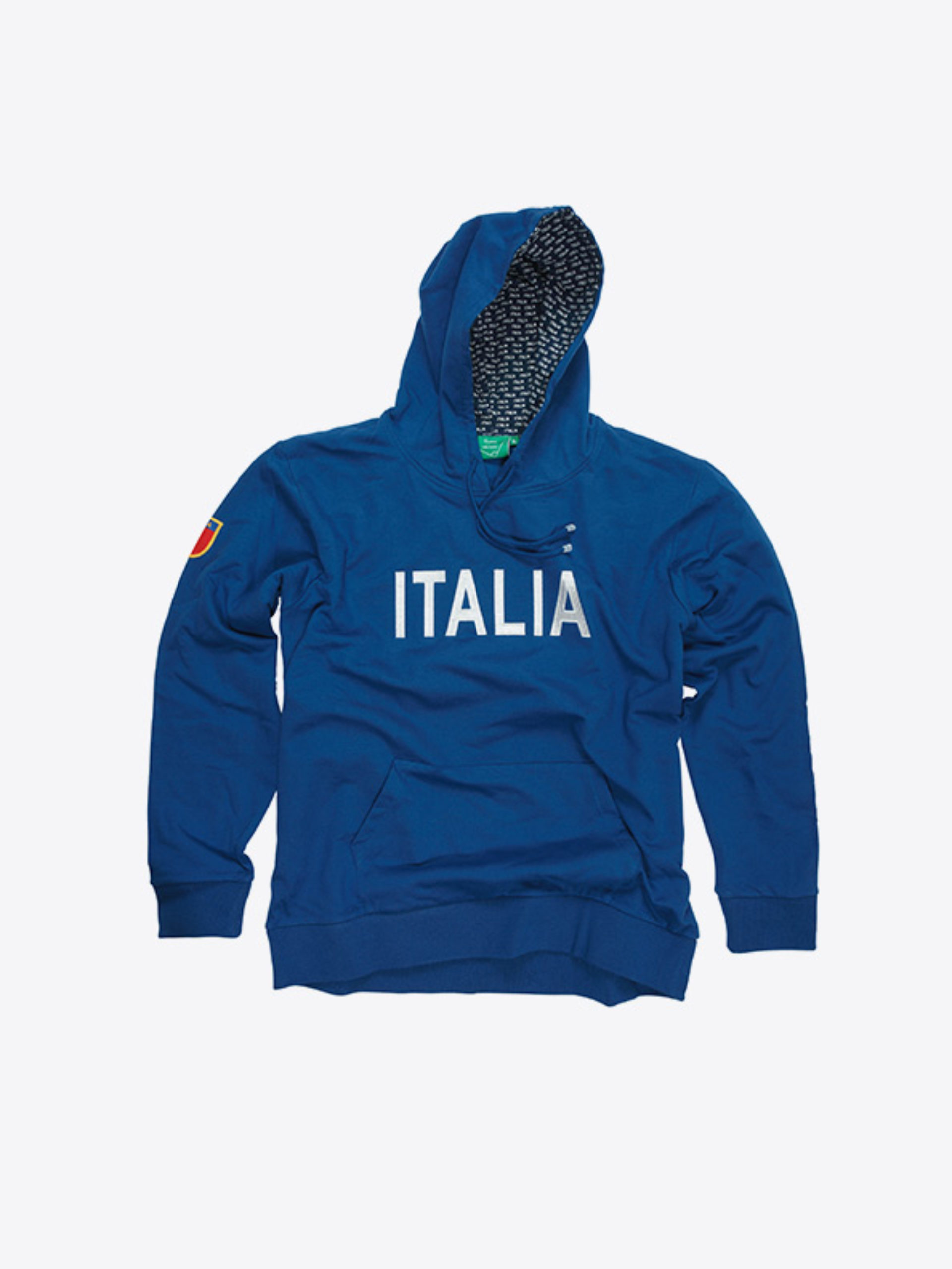 Sweatshirt mit Kapuze bedrucken / besticken mit Logo | Manroof Zürich