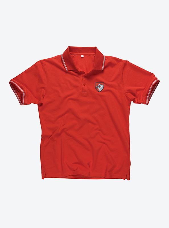 Herren Polo Shirt Bedrucken