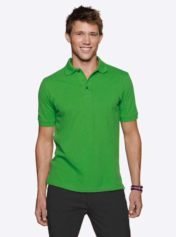 Herren Polo Shirt Hakro 810 Classic