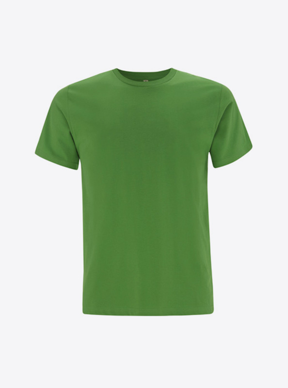 Herren T Shirt Drucken Gute Qualitaet Bedrucken Lassen Earth Positive Ep01 Light Green