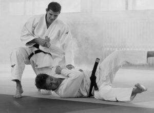 Judo Club Nippon St Gallen Mikrofasertuch Mit Logo Bedruckt Mood