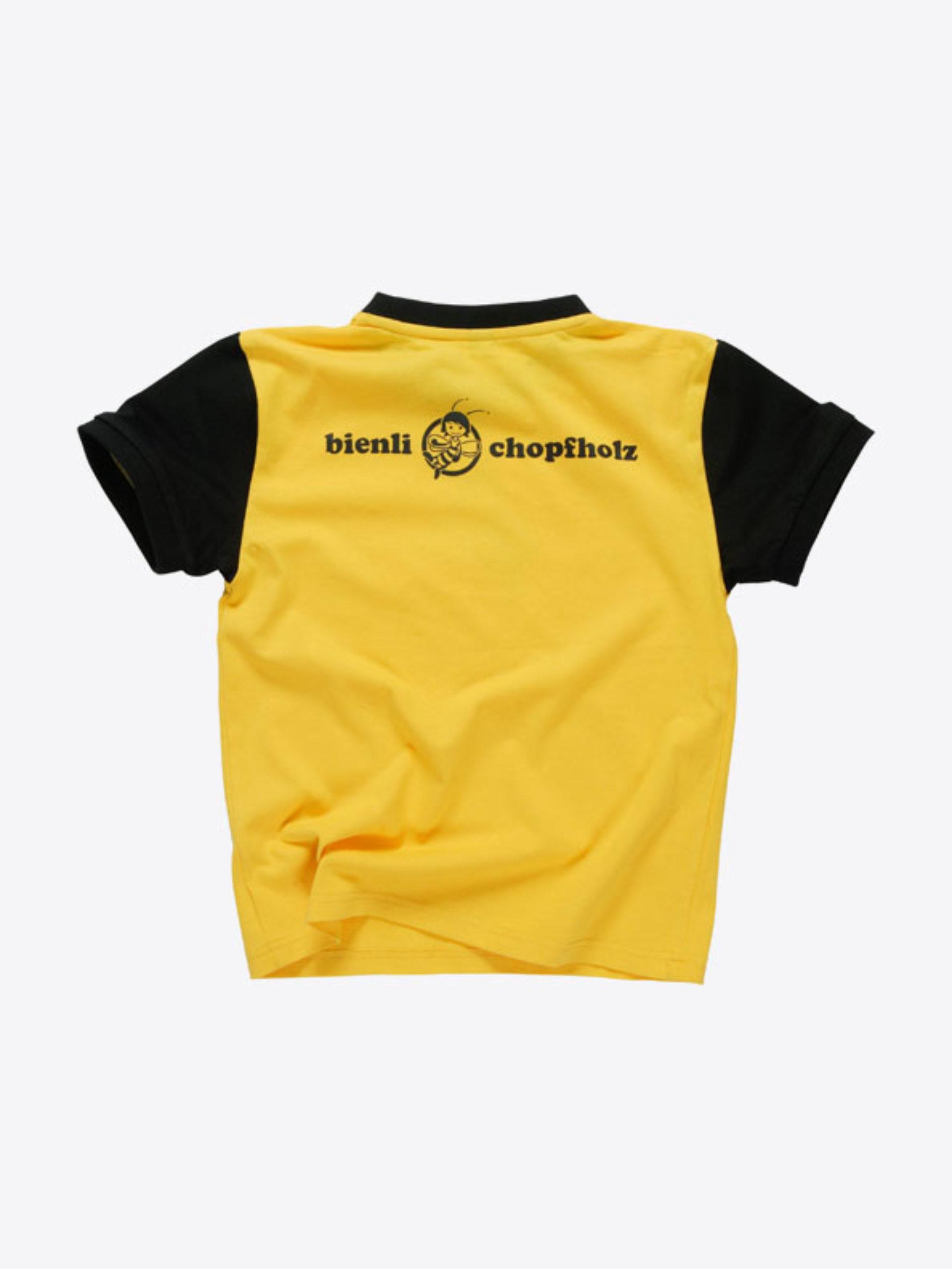 Kinder T Shirt Kurzarm Mit Logo Bedrucken