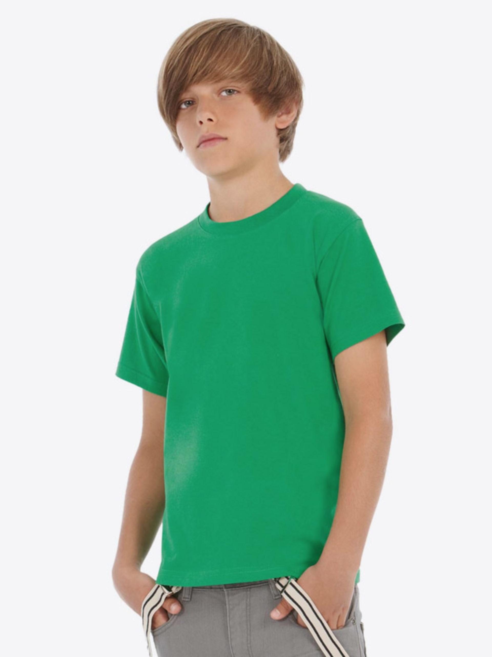 Kinder T Shirt Mit Logo Drucken