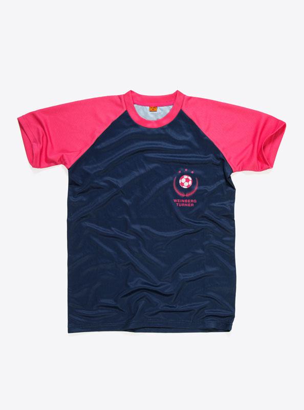 Kinder T Shirt Turnverein Bedrucken