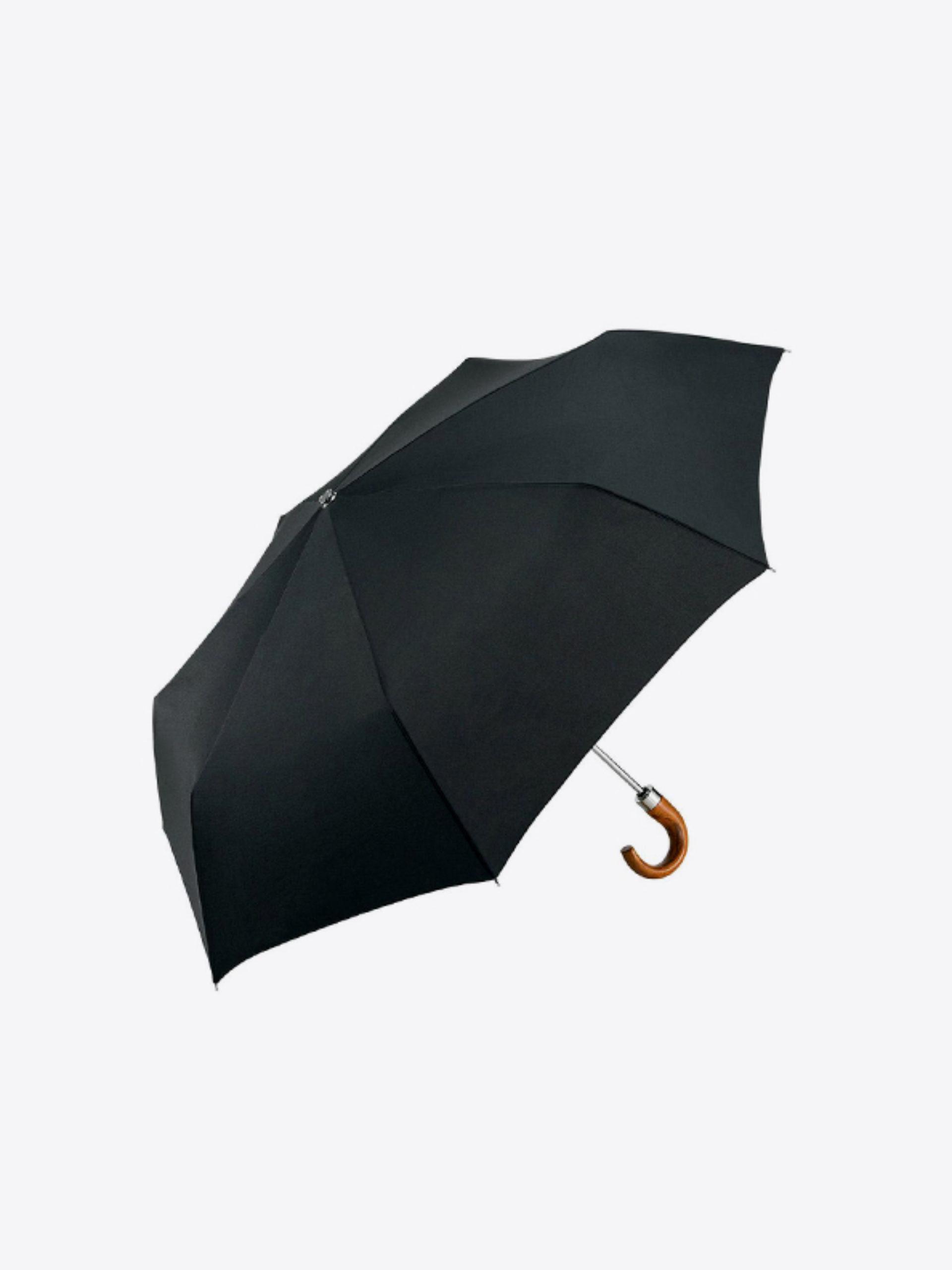 Knirps Schirm Mit Holzgriff Bedrucken