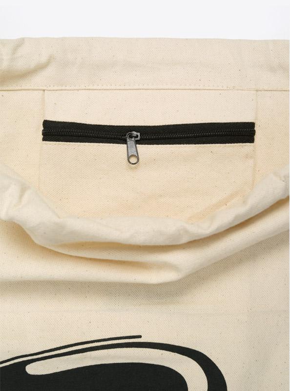 Kordel Rucksack Hipster Bag Mit Logo Bedrucken