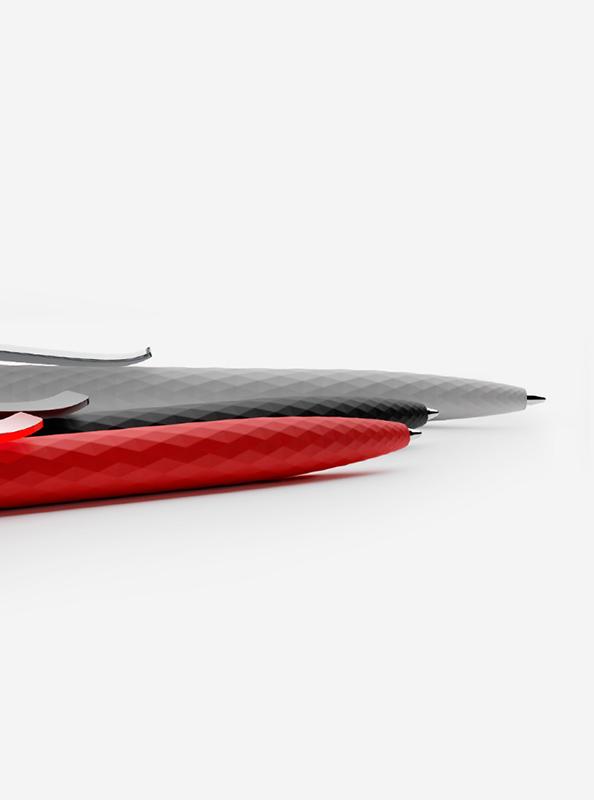 Kugelschreiber Qs01 Mit Firmenlogo Drucken