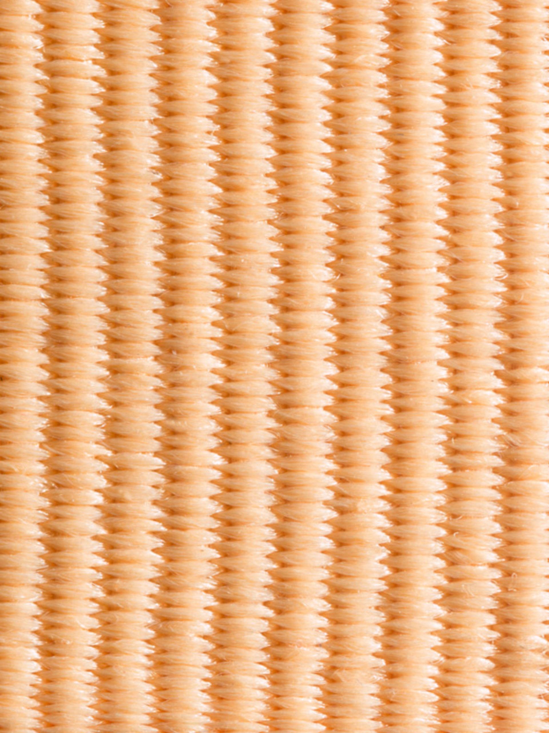 Lanyard Schluesselband Robusto Bedrucken Mit Logo Einwebung Eifabrig Farbnegativ Polyester Bandstruktur