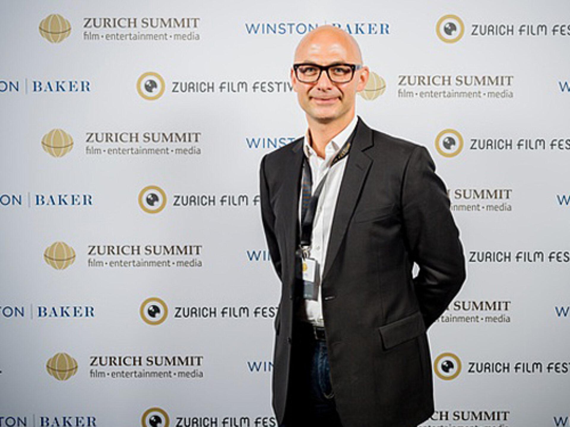 Lanyards Bedruckt Zurich Film Festival