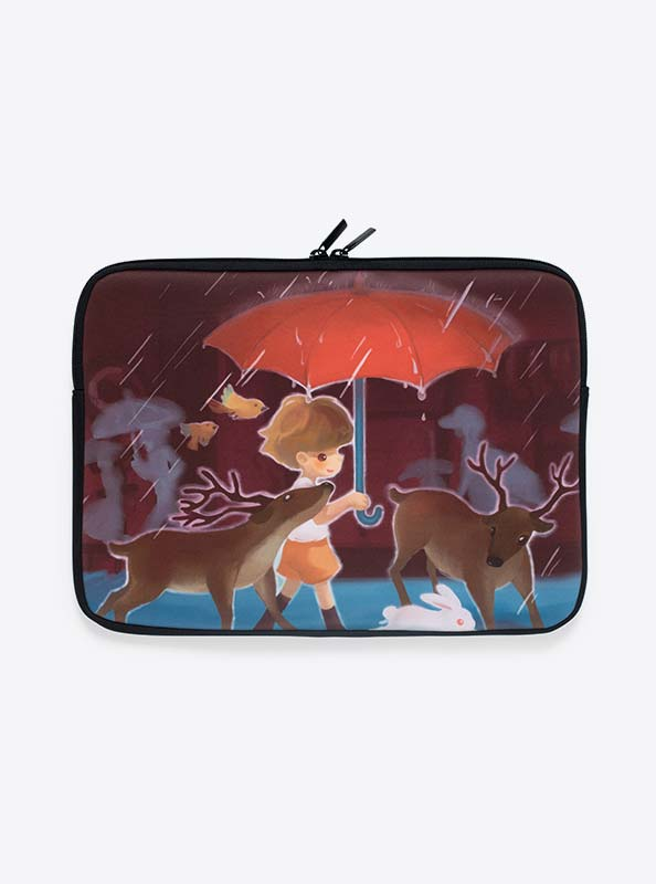 Laptop Sleeve Drucken