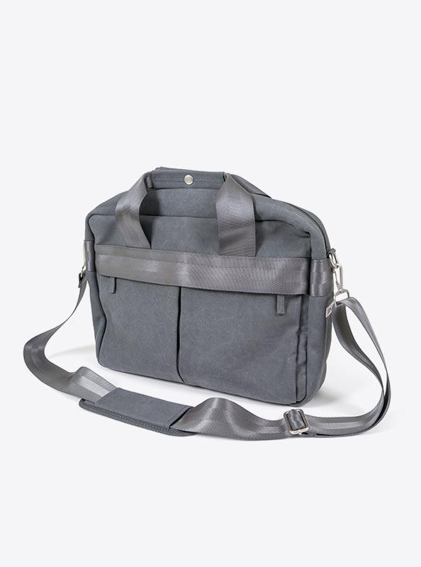 Laptop Tasche Besticken