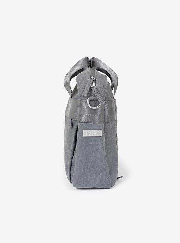 Laptop Tasche Mit Etikette