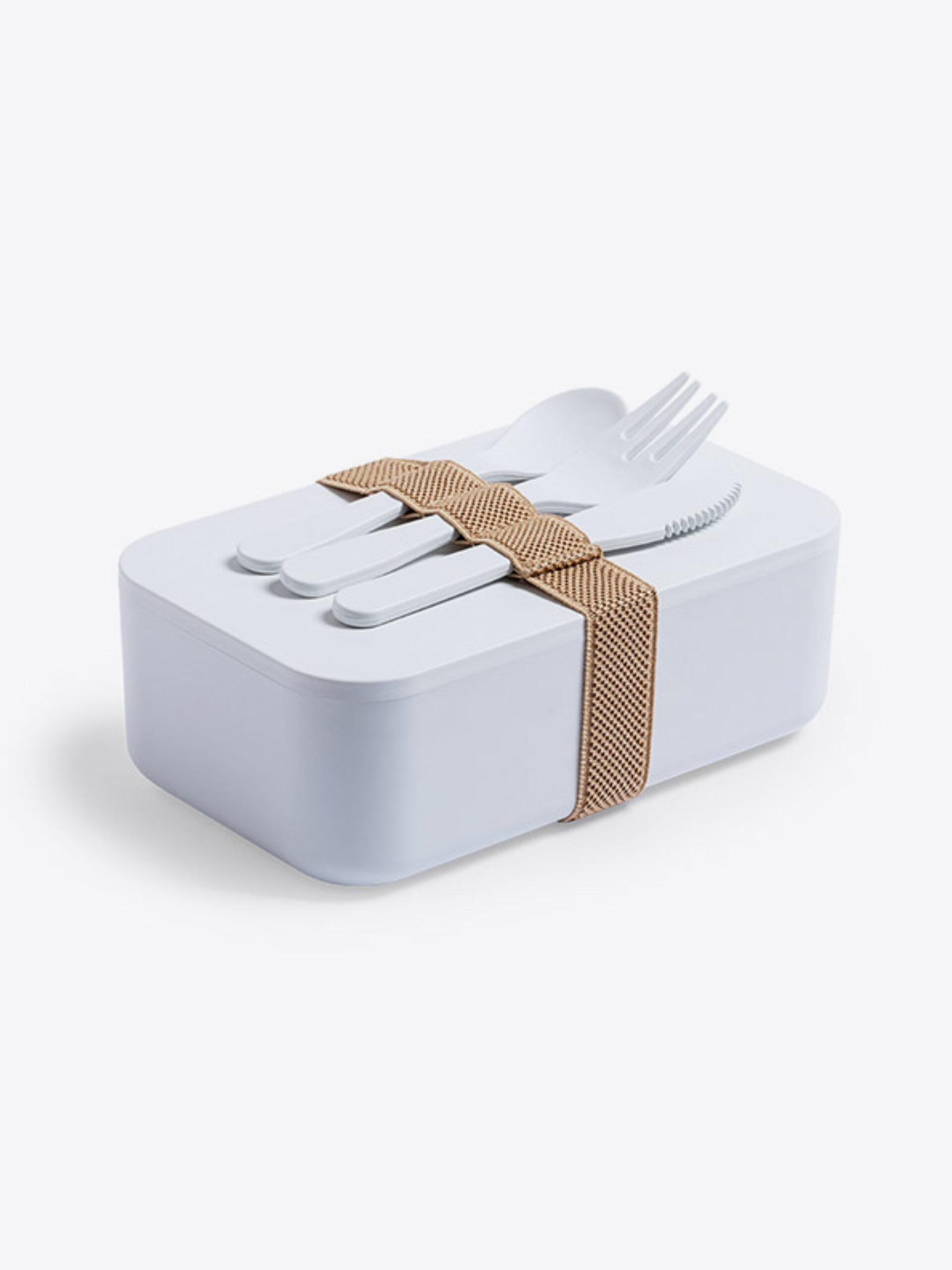 Lunchbox Eco Kompostierbar Mit Logo Bedrucken