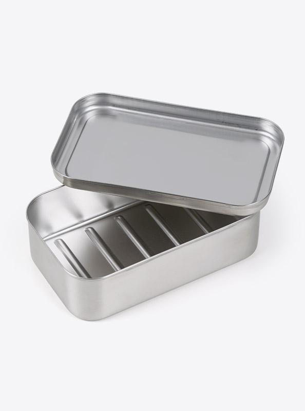 Lunchbox Edelstahl Laserdruck Praegung Kaufen Zurich