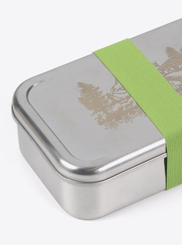 Lunchbox Edelstahl Lasergravur Kaufen Zurich