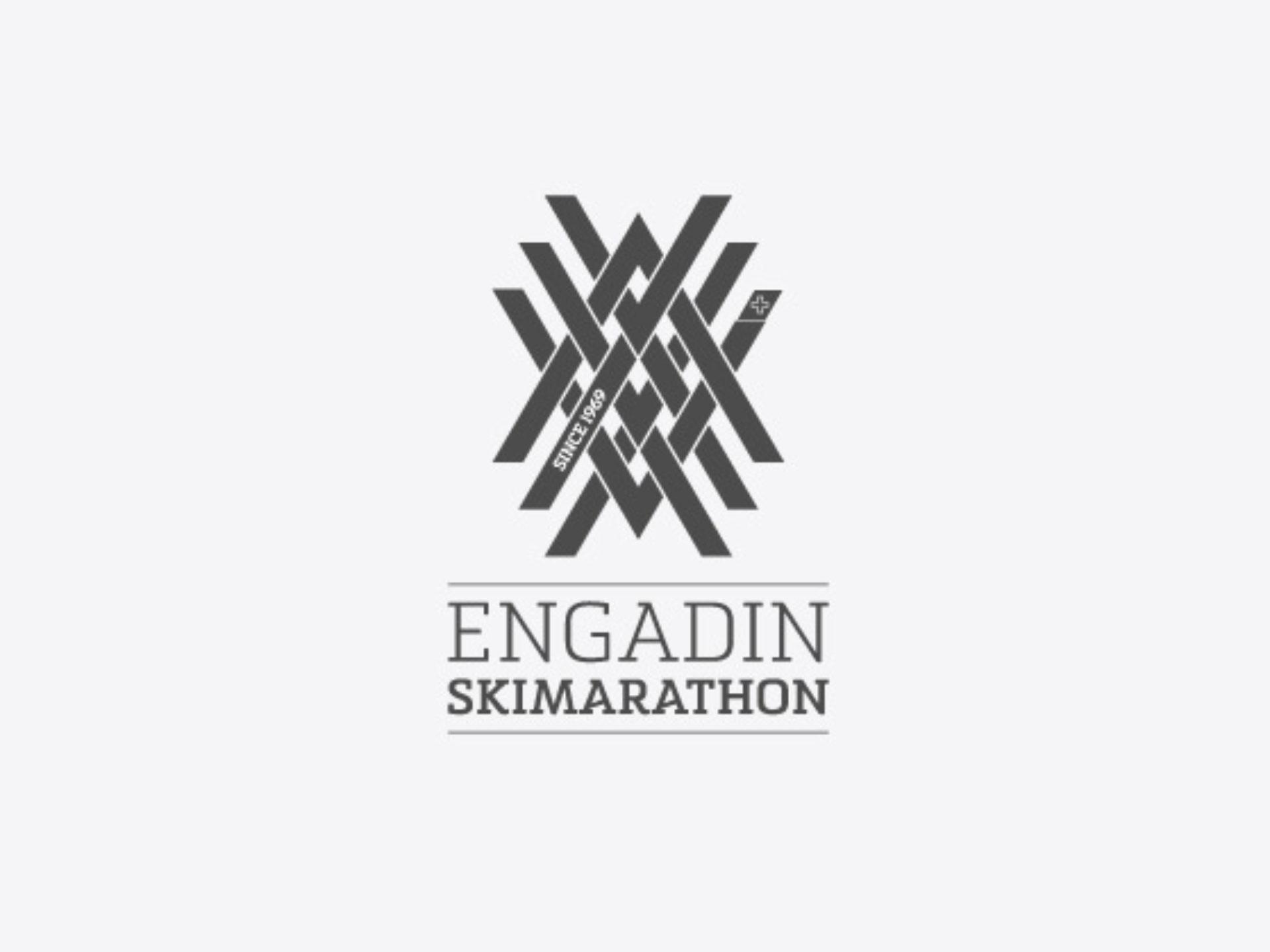 Manroof Referenz Engadin Skimarathon