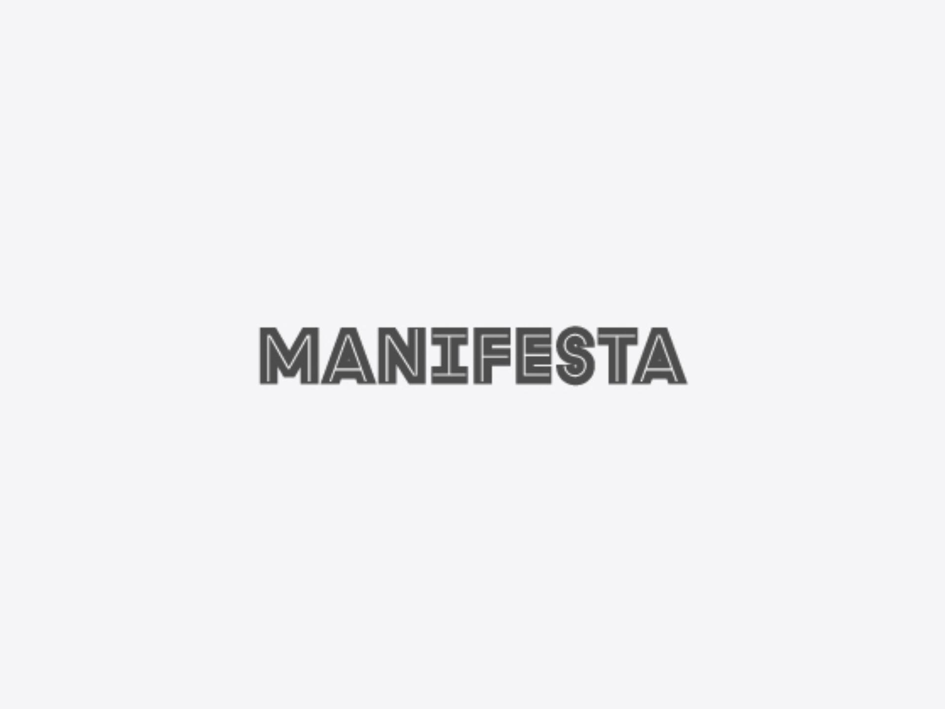 Manroof Referenz Manifesta