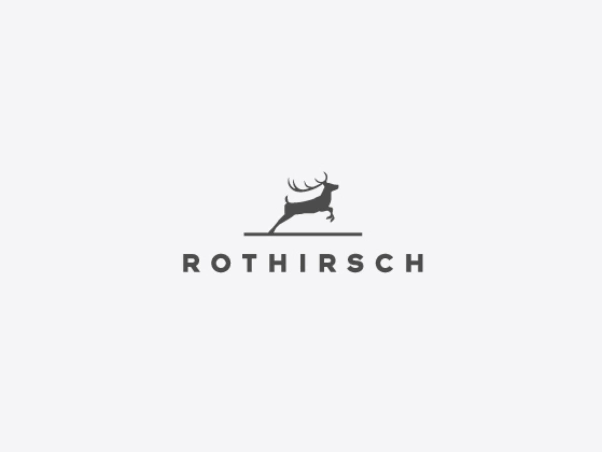 Manroof Referenz Rothirsch
