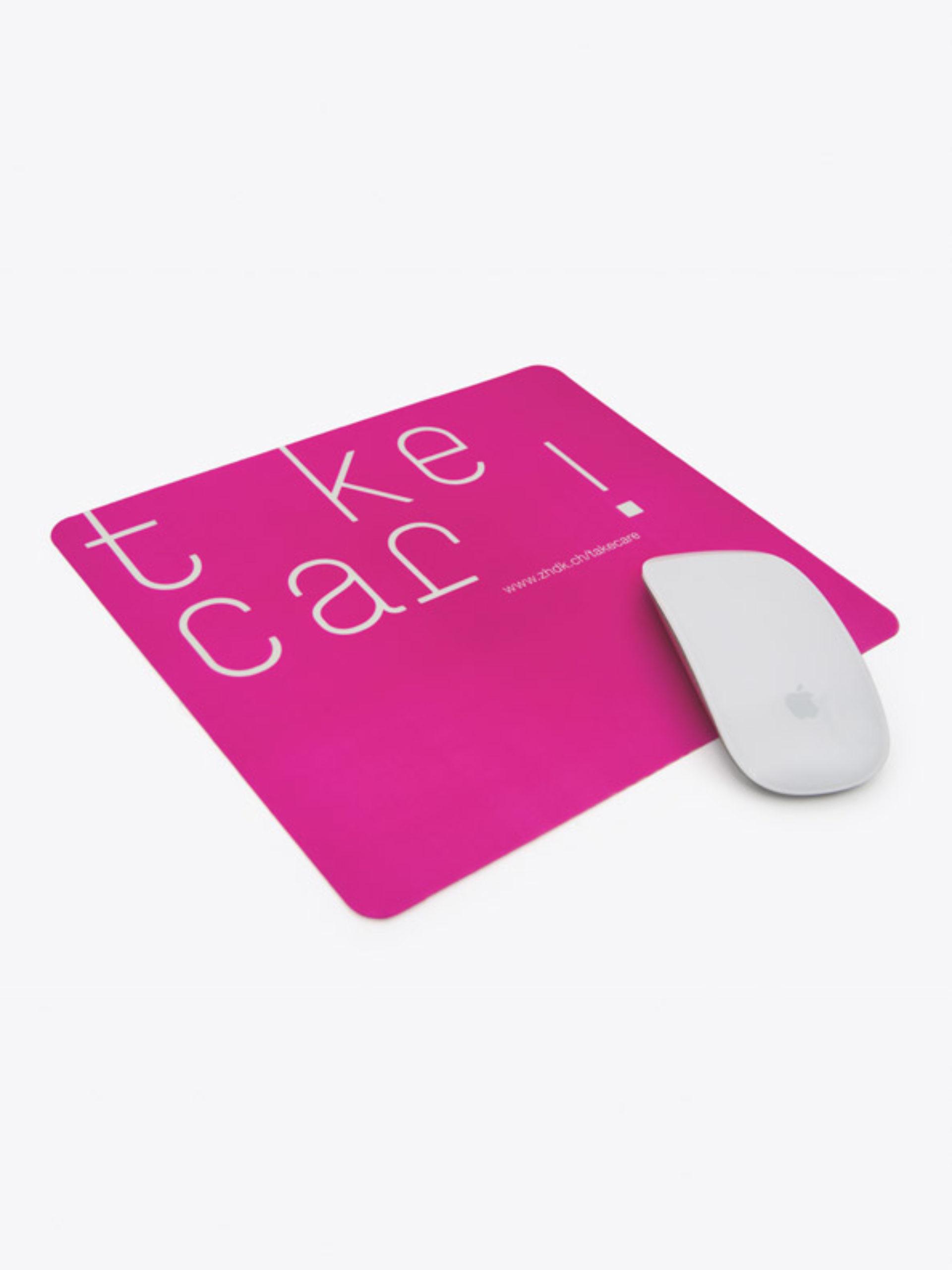 Mausmatte Mousepad Bedrucken