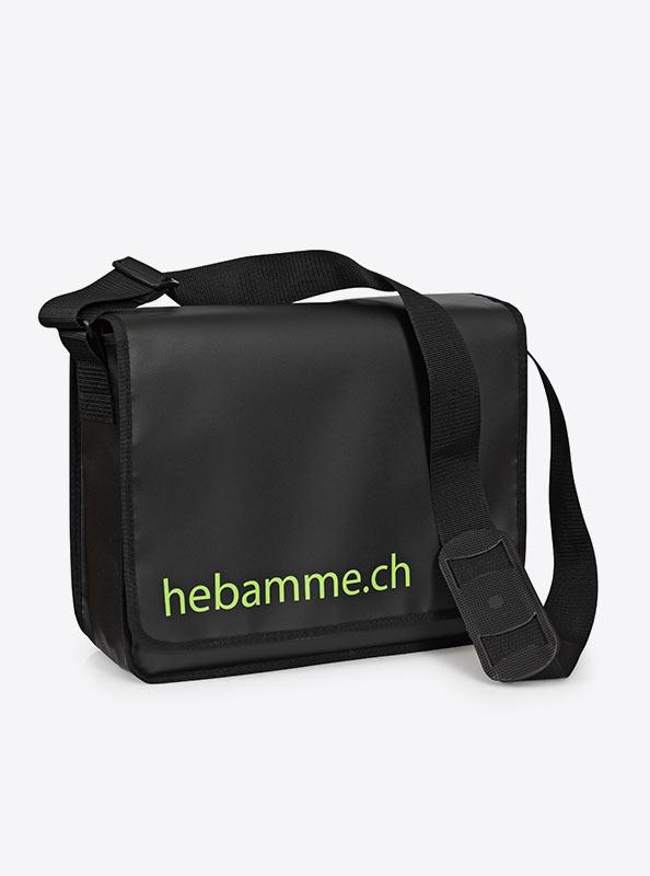 Messenger Bag Pvc Bedrucken