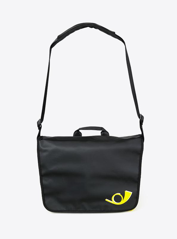 Messenger Bag Pvc Bedrucken Mit Log0