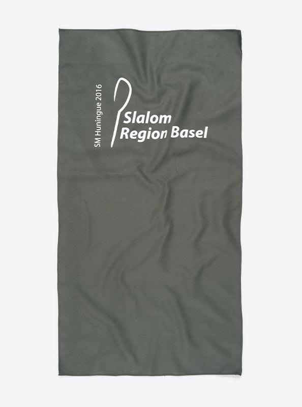 Mikro Faser Tuch Mit Siebdruck Bedrucken Lassen