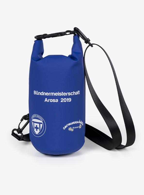 Mini Dry Bag Mit Siebdruck Bedrucken Arosa