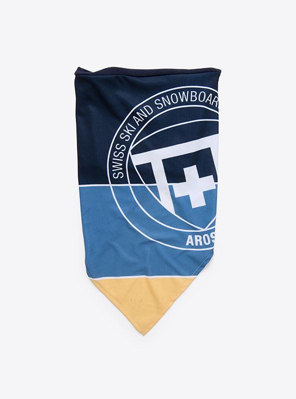 Neck Tube Fleece Mit Logo Bedrucken Schweiz
