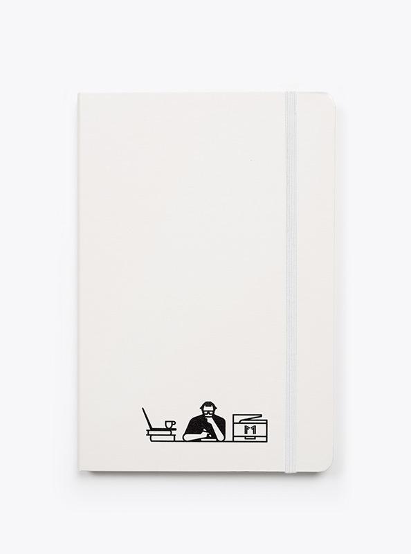 Notizbuch Notebook Bedrucken