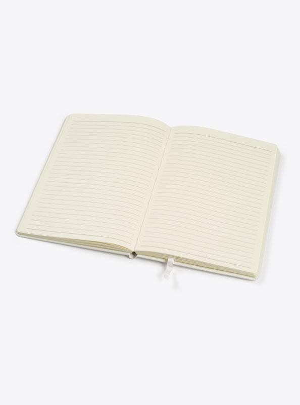 Notizbuch Notebook Budget Bedrucken Schweiz