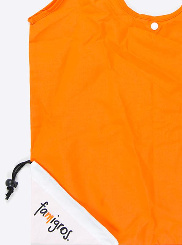 Nylonbeutel Zusammenfaltbar Zum Einkaufen Bedrucken Mit Logo