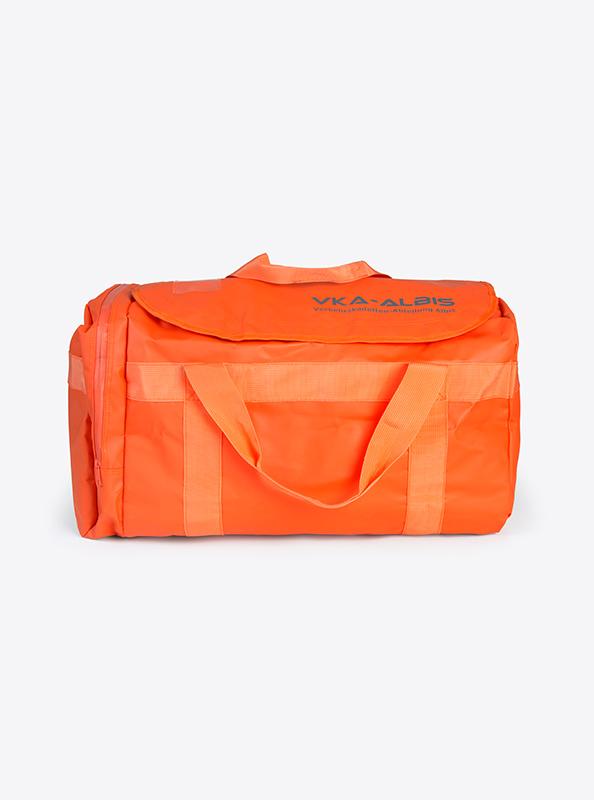 Outdoor Sporttasche Aus Blachenmaterial Mit Logo Bedrucken