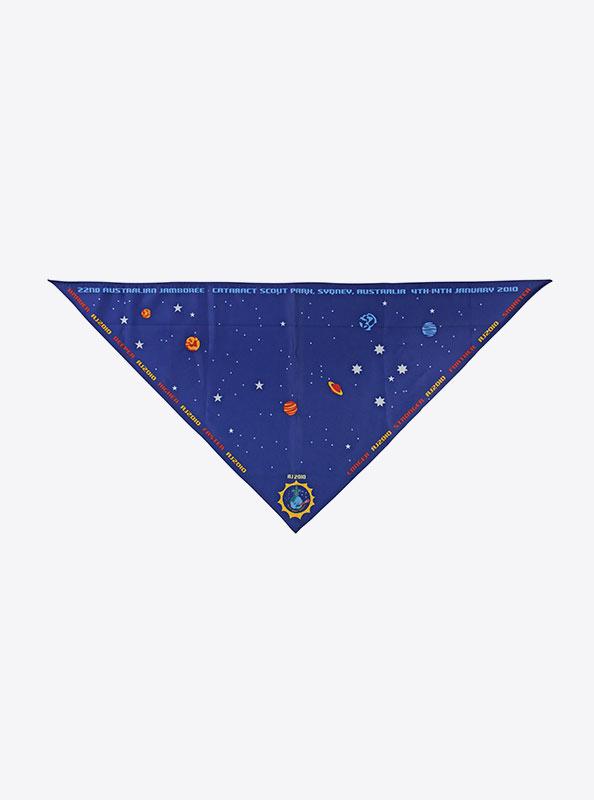 Pfadituch Krawatte Dreieckstuch Mit Logo Bedrucken