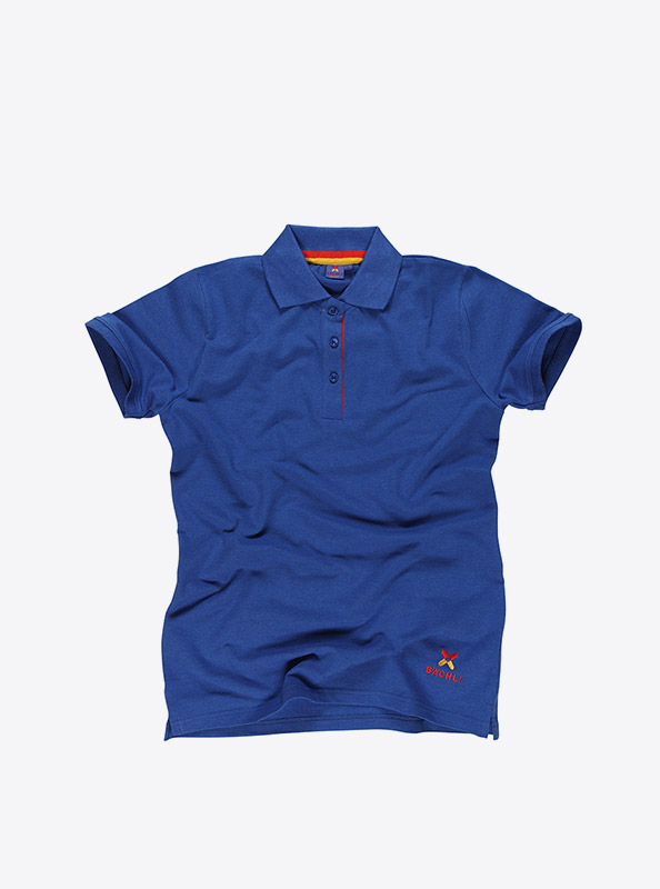 Polo Shirt Frauen Individuell Bedrucken
