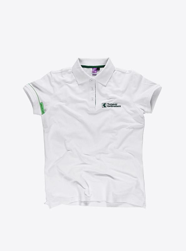 Promo Polo Shirt Bedrucken Besticken