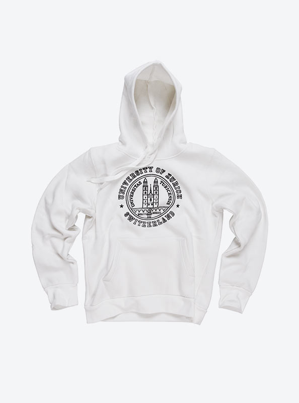 Pullover Mit Kapuze Drucken Logo