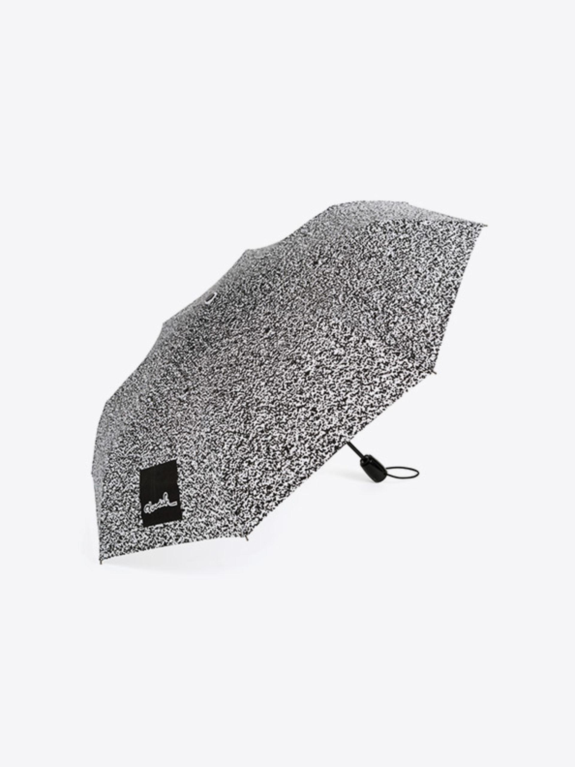 Regenschirm Standard Mit Logo Bedrucken