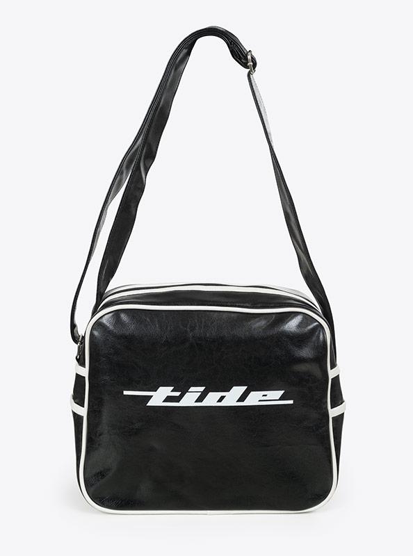 Retro Bag Pu Leder Mit Siebdruck Bedrucken